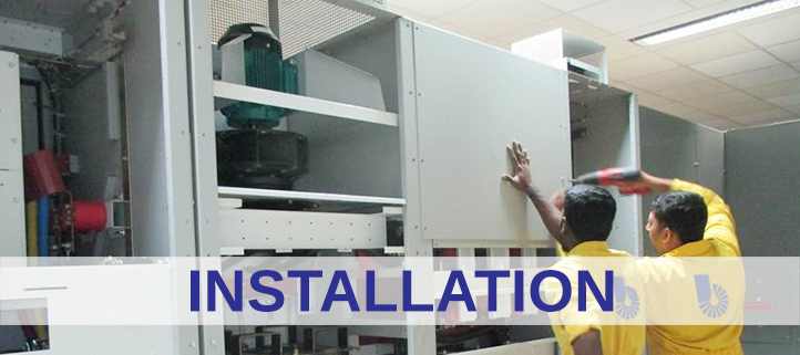 INSTALL-ATION